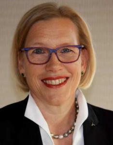 Dr. Gunda Leschber, Präsidentin der DGT