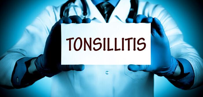 Eine Mandeloperation ist ebenso wie die Antibiotika-Gabe nicht bei jeder Mandelentzündung notwendig. © Green Apple / shutterstock.com