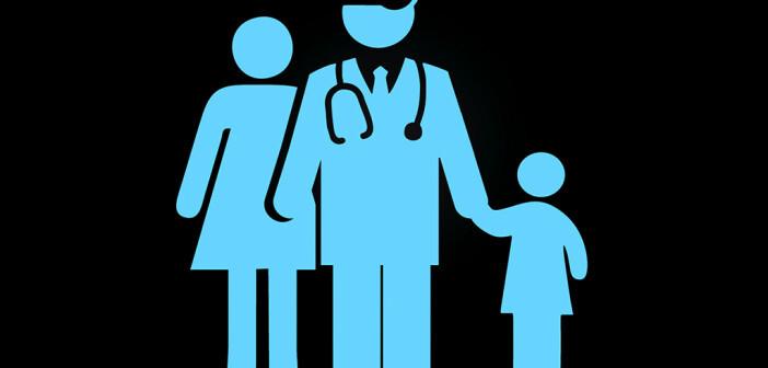 Flüchtlinge Krankheiten Migrationsmedizin im Fokus am Internistenkongress. © VectorPainter / shutterstock.com
