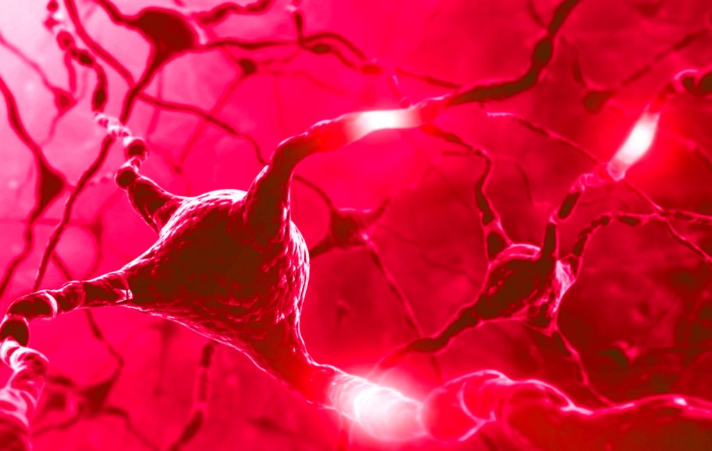 Parkinson-Krankheit, Morbus Parkinson © ktsdesign / shutterstock.com