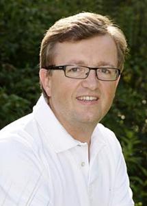 Dr. Thomas Peinbauer © Foto Kirschner