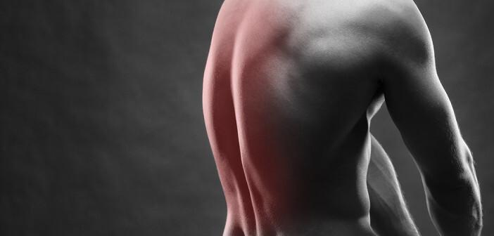 Rückenschmerzen kann man sehr gut homöopathisch behandeln, empfiehlt die Ärztin für Allgemeinmedizin und Homöopathie, Dr. Fleck-Václavik. © staras / shutterstock.com