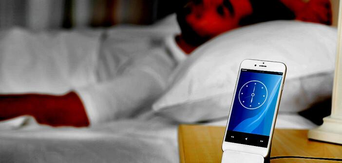 Wichtig ist, dass eine obstruktive Schlafapnoe möglichst früh erkannt und behandelt wird. © Africa Studio / shutterstock.com