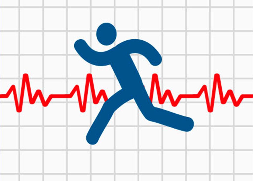 Herzkranke sollten Sport mit der nötigen Vorsicht und Voruntersuchungen betreiben. © Supriya07 / shutterstock.com
