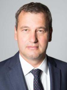 Professor Dr. med. Volker Ellenrieder