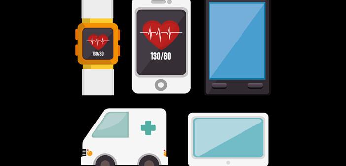 e-Cardiology weist viele Facetten auf – wie Telemedizin, Digitale Kardiologie, Telekardiologie, kardiologische Apps oder Big-Data-Analysen. © Studio_G / shutterstock.com