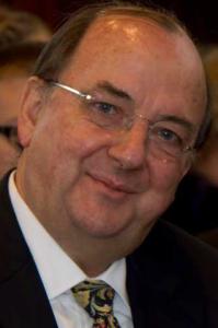 Professor Dr. Dr. med. Gerd Gehrke