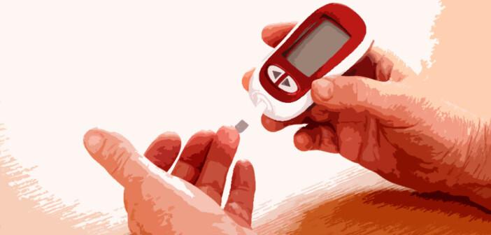 Rund 95 Prozent der Diabetespatienten haben einen Typ-2-Diabetes. © Rustle / shutterstock.com