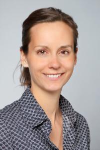 Oberärztin Dr. Corinna Mann, Kinderwunschzentrum Goldenes Kreuz © Kinderwunschzentrum