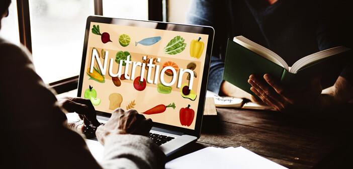 Ernährung mit richtigen Mengen und Arten an Fetten, Kohlenhydraten und Proteinen kann die Krankheitsrisiken und damit die Lebenserwartung erheblich beeinflussen. © Rawpixel.com / shutterstock.com