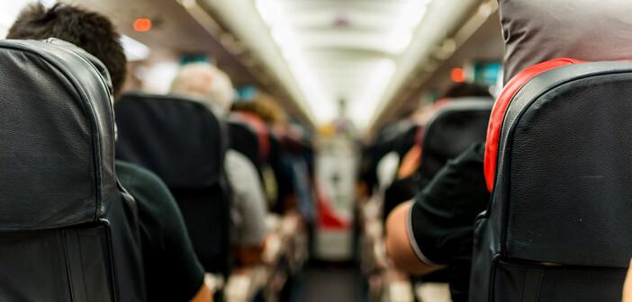 Letztlich entscheidend für die Flugreise eines Patienten mit KHK oder Herzschwäche ist die Leistungsfähigkeit des Herzens. © Shanti Hesse / shutterstock.com