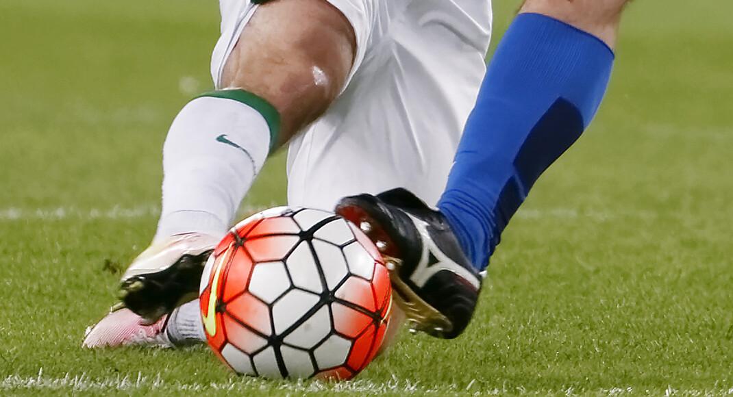 Spiel FC Diabetologie gegen FC Bundestag am 31. Mai. © Laszlo Szirtesi / shutterstock.com