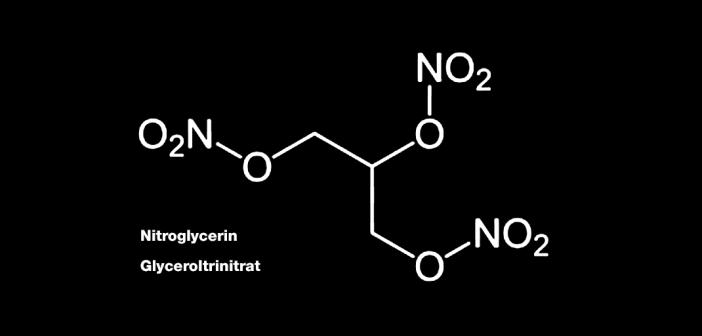 Glyceroltrinitrat – Nitroglycerin – senkt den Sphinktertonus und verbessert die Durchblutung des betroffenen Gewebes.