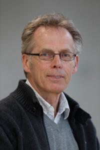 Prof. Dr. Heino Stöver zum Thema E-Zigaretten. © Frankfurt UAS / Uwe Dettmar