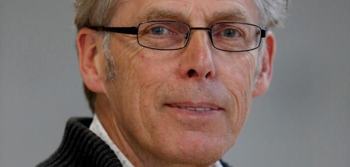 Prof. Stöver kritisiert Stöver die zahlreichen Forschungslücken hinsichtlich des E-Zigaretten-Konsums. © Frankfurt UAS / Uwe Dettmar