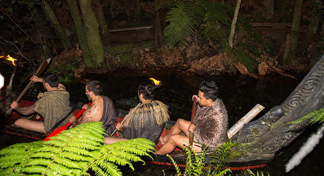 An der Küste lebende Maori leiden viel seltener an entzündlichen Gelenkproblemen als jene aus dem Landesinneren. © Victor Maschek / shutterstock.com