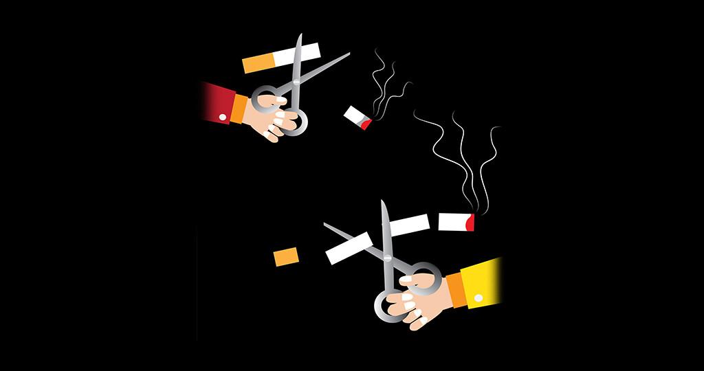 Für Experten sind Prävention und Nichtraucherschutz zentrale Punkte im Kampf gegen Lungenkrebs. © seekeaw rimthong / shutterstock.com