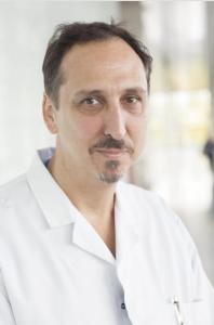 Prof. Dr. Alexander Meining_Universitätsklinikum Ulm
