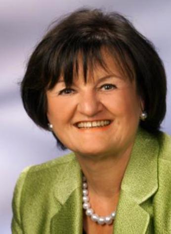 Univ.-Prof. Mag.pharm. Dr. Dr.h.c. Brigitte Kopp