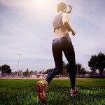 Bereits moderates Lauftraining dreimal in der Woche, 2 Monate lang, führte zu einem geringerem Thromboserisiko bei den wenig fitten Frauen. © HUT Design / shutterstock.com