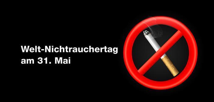 Am Weltnichtrauchertag am 31. Mai erneut thematisiert, wie krank das Rauchen macht. © Nataliia Linchevska / shutterstock