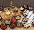 Chinesische Heilkräuter werden auch bei uns immer beliebter. © marilyn barbone / shutterstock.com