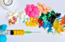 Der Off-Label-Gebrauch von Arzneimittel für Kinder ist medizinisch und rechtlich problematisch. © Jarun Ontakrai / shutterstock.com