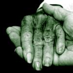 Palliative Therapie sorgt für die Behandlung von Schmerzen und anderen belastenden Symptomen.