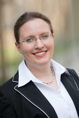 Univ.-Professor Dr. Stephanie E. Combs
