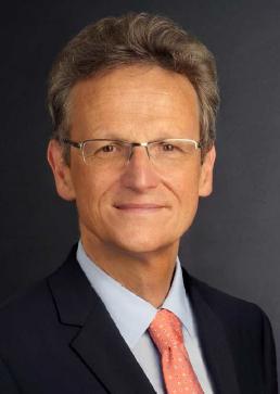 Professor Dr. med. Christian Trautwein
