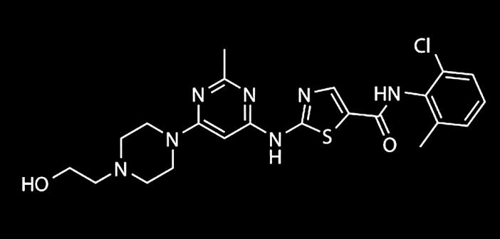Dasatinib (Sprycel – BMS-354825) hat seit über 10 Jahren den Status als Orphan-Medikament.