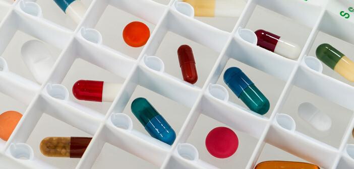 Medikationsfehler sind leider nicht immer vermeidbar. © JPC-PROD / shutterstock.com