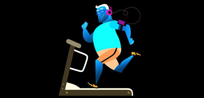 Training bei Diabetes und Prä-Diabetes bringt sehr gute Effekte. © studiostoks / shutterstock.com