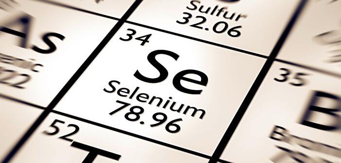 Das Spurenelement Selen ist für seine antioxidative Wirkung berühmt. © Antoine2K / shutterstock.com