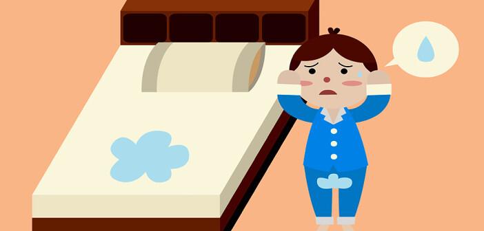 Vergrößerte Mandeln oder Polypen können Atemprobleme auslösen und damit nächtliches Bettnässen verursachen. © Fairmacy / shutterstock.com