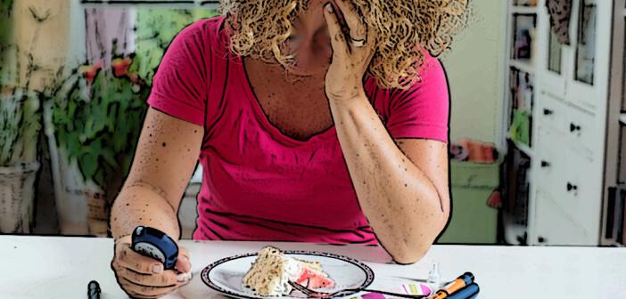 Bei Diabetes und Depression weichen die Symptome oft vom klassischen Bild der depressiven Episode ab. © KaliAntye / shutterstock.com