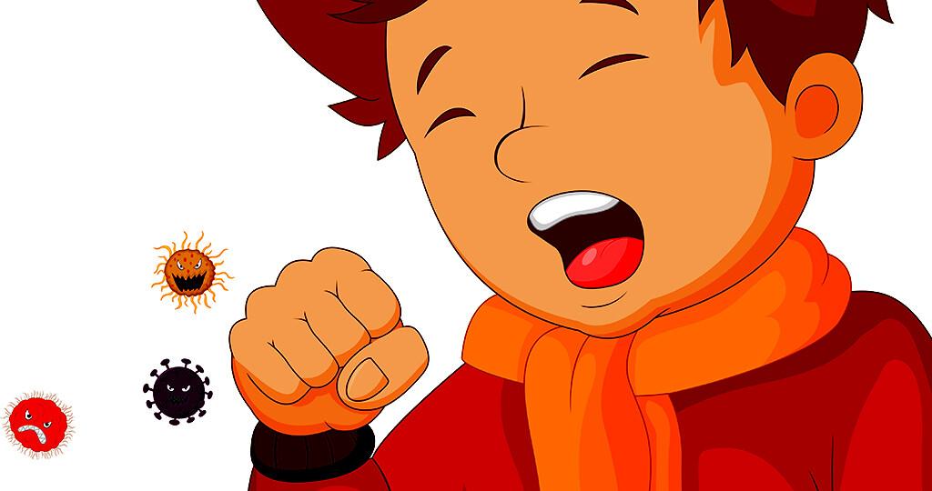 Kinderhusten ist meistens harmlos. © Teguh Mujiono / shutterstock.com