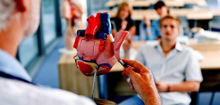 MedAT Aufnahmeverfahren © CandyBox Images / shutterstock.com
