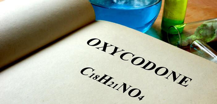 Retardiertes Oxycodon hat eine biphasische Wirkstofffreigabe, die einen schnellen Wirkeintritt und bis zu 12-stündige Wirkdauer ermöglicht. © designer491 / shutterstock.com