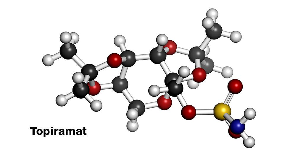 Topiramat verfügt in der Migräneprophylaxe gegenüber den Betablockern über diverse Vorteile. © molekuul_be / shutterstock.com