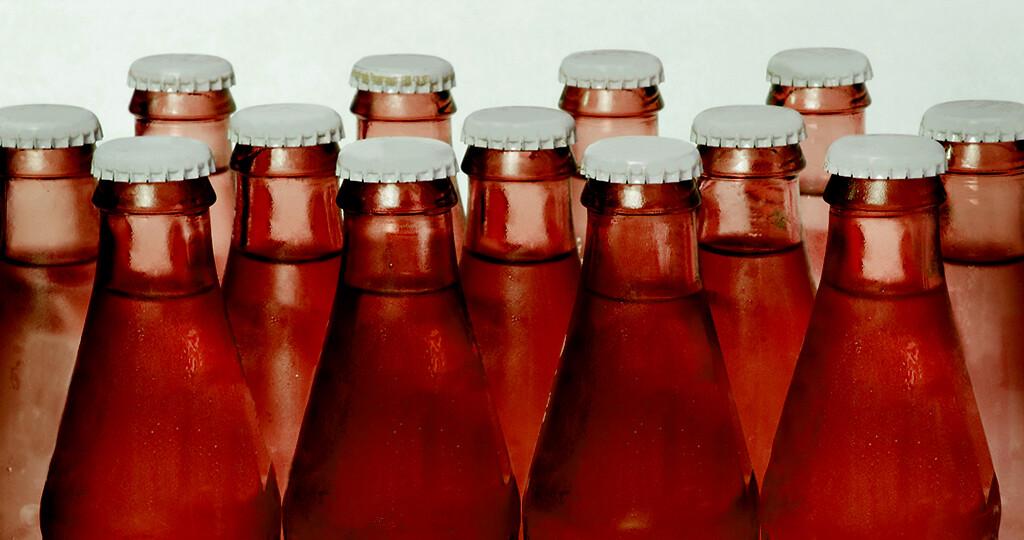 Neue foodwatch-Studie untersucht aktuell Erfrischungsgetränke. © Darren Hubley / shutterstock.com