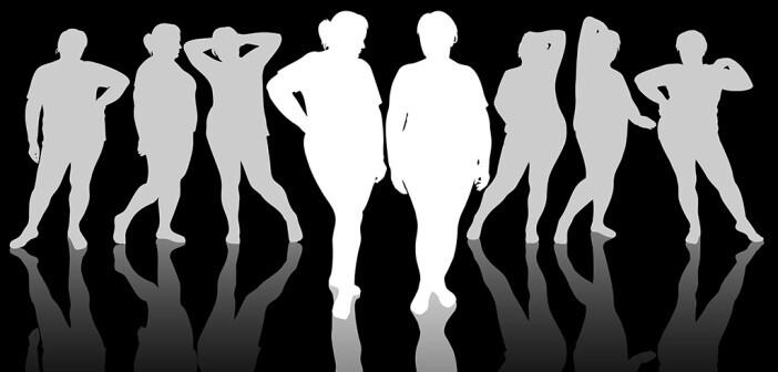 Das Risiko für Herz-Kreislauf-Erkrankungen ist im Zusammenhang mit Adipositas und Diabetes bei Frauen höher als bei Männern. © antart / shutterstock.com