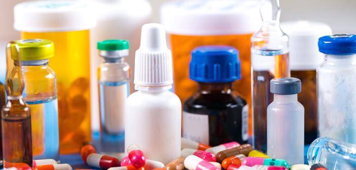 Patienten sollten die Wirkung ihrer Entlassmedikation benennen können. © Billion Photos / shutterstock.com