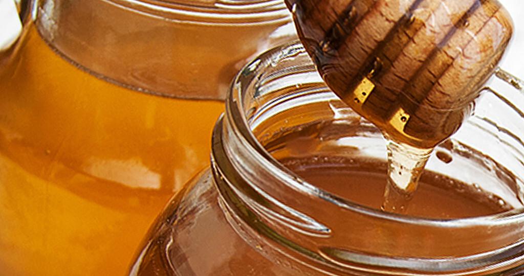 Diät für Bienenstöcke mit Lebensmittelvergiftung