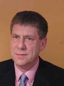 MR Dr. Wilhelm Streinzer