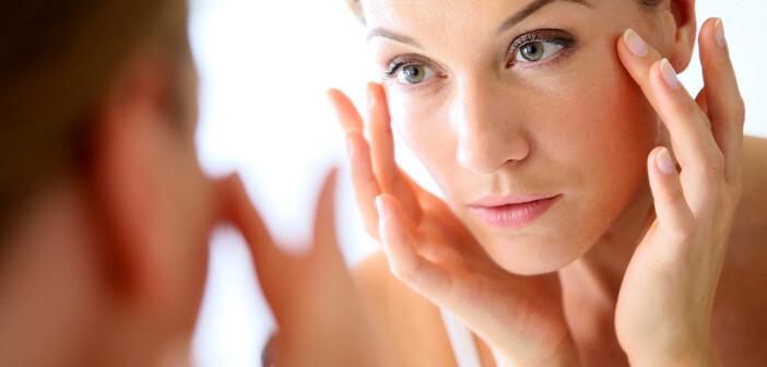 Die Biotulin-Effekte sind bei jungen Menschen gering. © goodluz / shutterstock.com