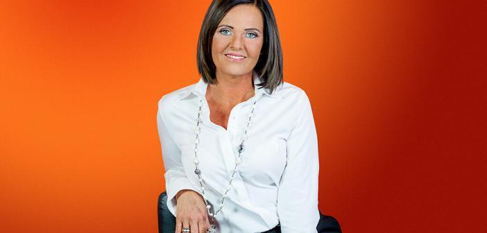 LENUS Pharma Gründerin und CEO Brigitte Annerl © Mag. Elena Rachor / LENUS Pharma
