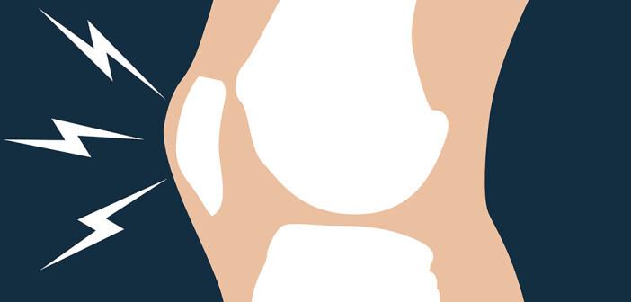 Es gibt viele Mythen und Fakten zu Gelenkschmerzen. © gomixer / shutterstock.com