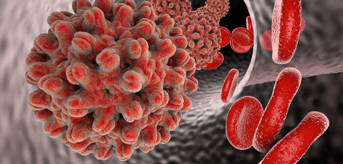 Patienten mit chronischer Hepatitis B hilft die Unterbrechung der Therapie mit NUCs. © Kateryna Kon / shutterstock.com