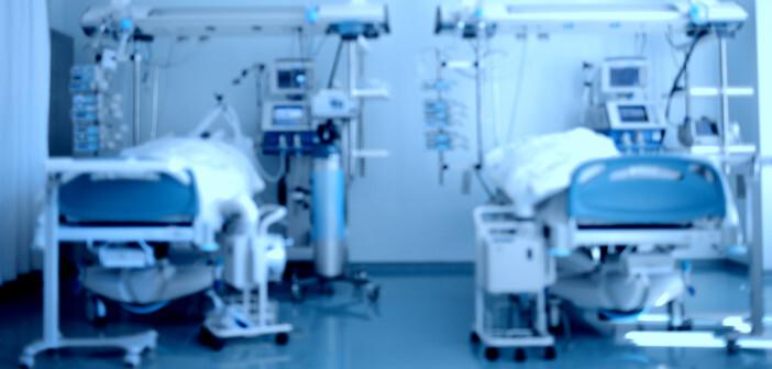 Mikroben und durch sie verursachte Erkrankungen stellen bis heute ein Behandlungsproblem auf der Intensivstation dar. © sfam photo / shutterstock.com
